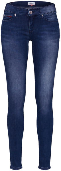 Tommy Hilfiger Nora Mid Rise Skinny Fit (DW0DW04414) niceville mid stretch