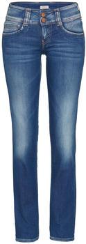 Pepe Jeans Gen Gerades Bein Jeans (PL201157) denim d blau