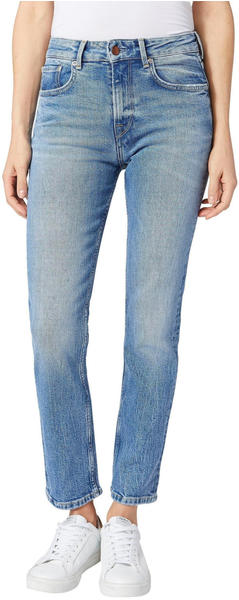 Pepe Jeans Mary Straight Jeans (PL203057) archive light used
