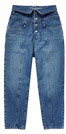 Pepe Jeans Wynne Straight Jeans (PL203741) denim