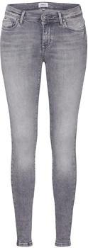 Only Shape Reg Skinny Fit Jeans grey denim