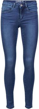 Only Royal Reg Skinny Fit Jeans (15096177) medium blue denim
