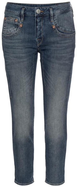 Herrlicher Shyra Cropped Jeans relaxed