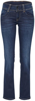 Pepe Jeans Gen Gerades Bein Jeans (PL201157) denim h