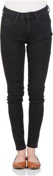 Pepe Jeans Regent Skinny Jeans (PL200398) black denim