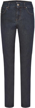 Angels Jeans Cici Straight Fit Jeans (30) darkblue