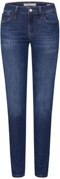 Mavi Adriana Super Skinny Jeans dark indigo str
