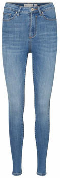 Vero Moda Sophia HW Skinny Jeans light blue denim
