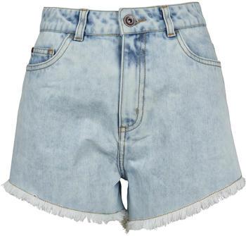 Urban Classics Denim Hotpants (TB2000) blue bleached