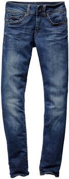 G-Star Midge Saddle Mid Waist Straight Jeans (D07145) medium aged