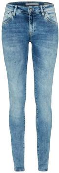 Mavi Adriana Super Skinny Jeans light indigo glam (10728-23736)