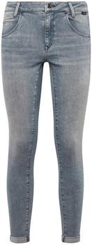 Mavi Lexy Ankle Super Skinny Jeans ice grey london str (10734-30148)
