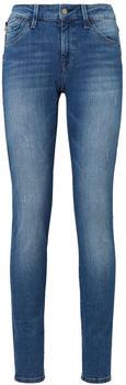 Mavi Adriana Super Skinny Jeans mid brushed glam (10728-26460)