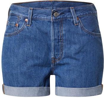 Levi's 501 Long Shorts (29961) sansome ransom