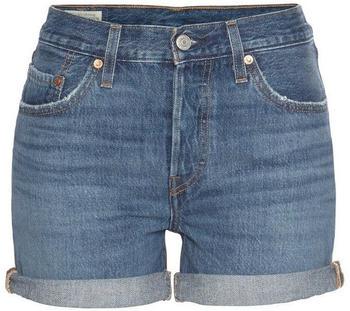 Levi's 501 Long Shorts (29961) sansome drifter