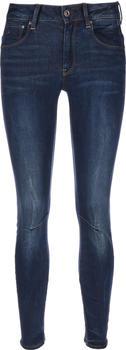G-Star Arc 3D Mid Waist Skinny Jeans (D05477-6553-89) dark aged