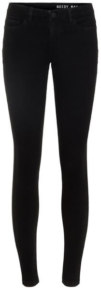 Noisy May Eve LW Super Skinny Fit Jeans (27009447) black