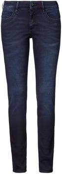 Paddocks Lucy Slim Fit Jeans blue black dark stone