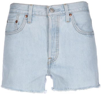 Levi's 501 High Waisted Shorts (56327) luxor chill