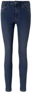 Tom Tailor Nela Extra Skinny Jeans used mid stone blue