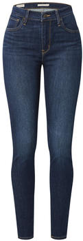 Levi's 720 High Rise Super Skinny Jeans high life warm