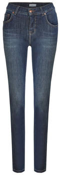 Angels Jeans Skinny Jeans (ANG-33312-3158) stone used buffi