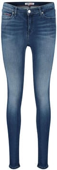 Tommy Hilfiger Nora Mid Rise Skinny Faded Jeans (DW0DW09213) new niceville mid blue stretch