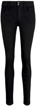 Tom Tailor Damen-jeans (1024688) black denim