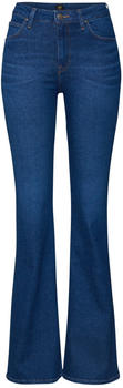 Lee Breese Flared Jeans dark favourite