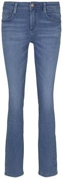 Tom Tailor Damen-jeans (1022525) light stone bright blue denim