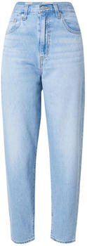 Levi's High Loose Taper Jeans way out