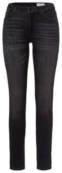 Cross Jeanswear Alan High Waist Skinny Fit Jeans (156) grey used