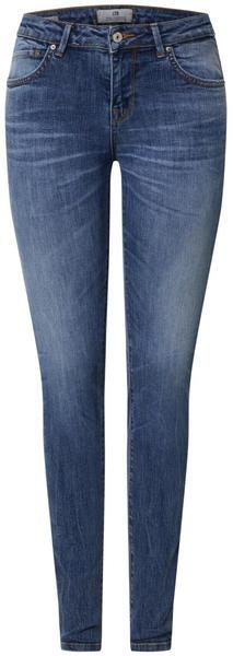 LTB Nicole Skinny Jeans aviana wash