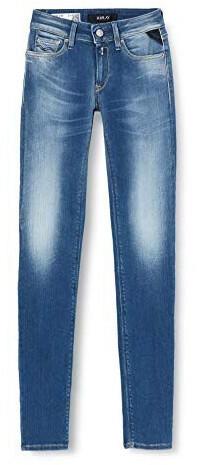 Replay Jeans New Luz medium blue