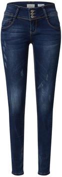 Hailys Camila Skinny Fit Jeans darkblue