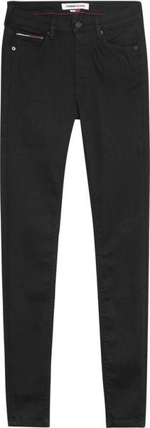 Tommy Hilfiger Sylvia HR Super Skinny Jeans black