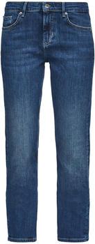 S.Oliver Karolin Regular Fit Jeans dark blue