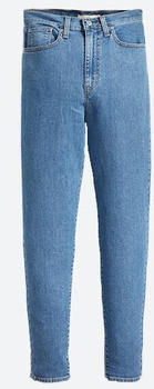 Levi's High-waisted Mom Jeans indigo