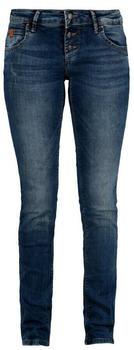 M.O.D Jeans Ulla Slim Fit Jeans pelican blue