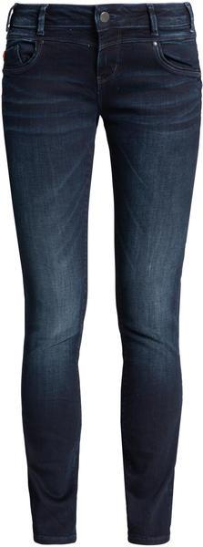 M.O.D Jeans Rea Regular Fit Jeans elegant blue