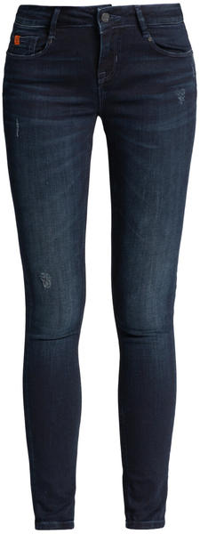 M.O.D Jeans Sina Skinny Fit Jeans cobra blue