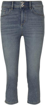 Tom Tailor Damen-jeans (1024918) random bleached blue denim