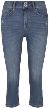 Tom Tailor Damen-jeans (1024918) mid stone wash denim
