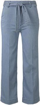 Tom Tailor Damen-jeans (1017062) clean mid stone blue denim
