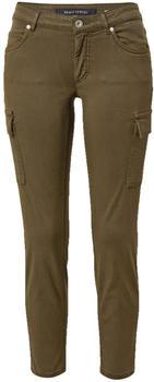 Marc O'Polo SUSTAINABLE Jeans LULEA slim mid waist model made of TENCEL (101008911001) native olive