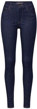 Levi's 720 High Rise Super Skinny Jeans deep serenity (52797-0176)