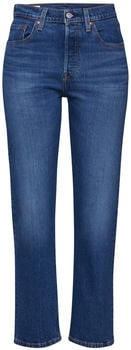 Levi's 501 Crop Jeans charleston all day (36200-0094)