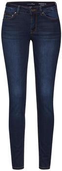 Tom Tailor Jona Extra Skinny Jeans dark stone wash denim