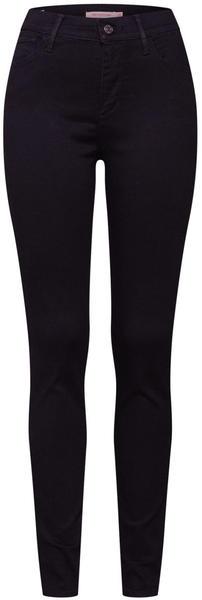 Levi's 310 Shaping Super Skinny Jeans black