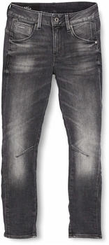 G-Star Womens Arc 3D mid waist skinny Jeans (D05477) vintage basalt